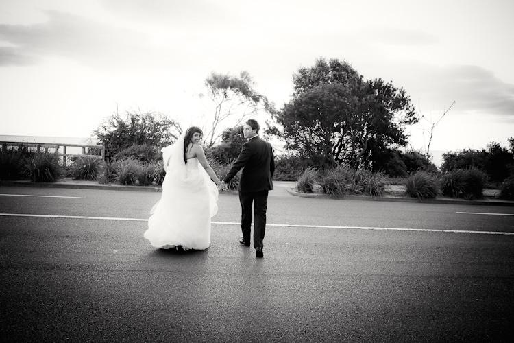 Brighton Wedding