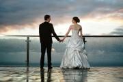 Sky High Mt Dandenong wedding.