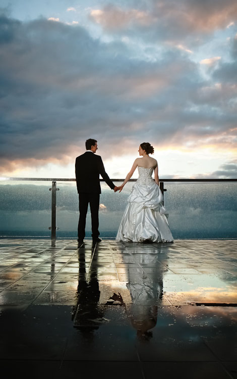 Top Melbourne Wedding Venues