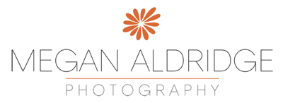 Megan Aldridge Photography logo